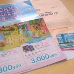 Osaka Amazing Pass - package