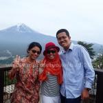Kachi kachi Rope Kawaguchiko Japan | Dipoto oleh wisatawan dari Indonesia juga loh