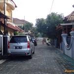 Airbnb - R House Yogjakarta Ademnya Lingkungan Sekitar