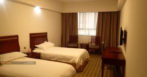 saga hotel shanghai