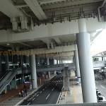 Kansai Internation Airport - Osaka Japan