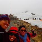 Tateyama Kurobe Alphine Route - Murode dinding salju