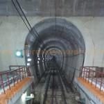 Tateyama Kurobe Alphine Route - Kurobe Cable Car