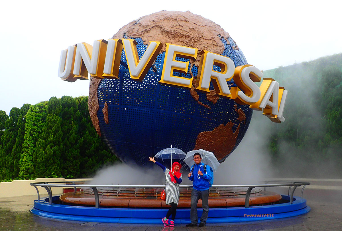 Osaka - Universal Studio