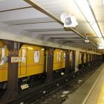 Japan Tokyo Subway
