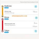 Tokyo Metro Apps Details