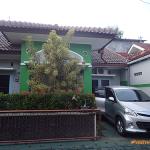 Airbnb - R House Yogjakarta