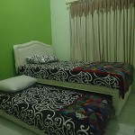 Airbnb - R House Yogjakarta Kamar Tidur