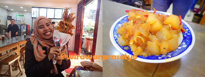 Kuliner Halal Kota Xian