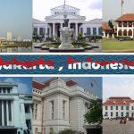 Objek wisata museum di Jakarta