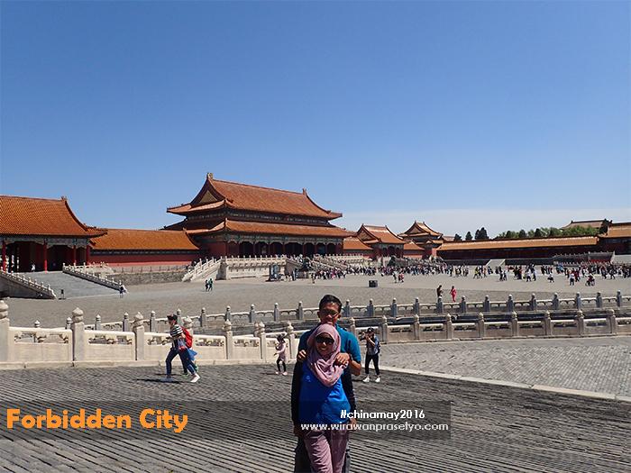 Chinamay2016 - Forbidden City