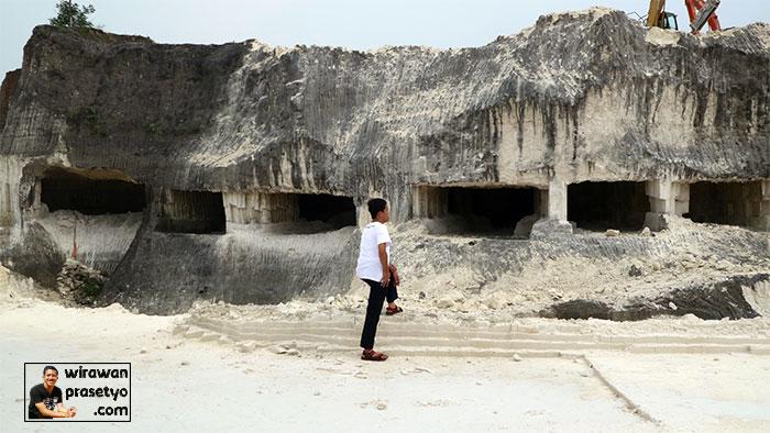 Bukit Jaddih Madura - Survey Lokasi