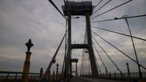 Jembatan Tengku Agung Sultanah Latifah - SIAK