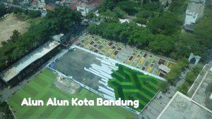 Alun Alun Kota Bandung